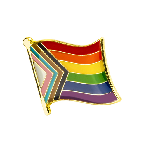 Ženkliukas Vaivorykštė (LGBT) RAINBOW