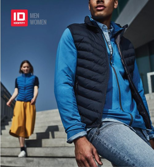 ID Liemenė ID IDENTITY stretch bodywarmer men's 0892