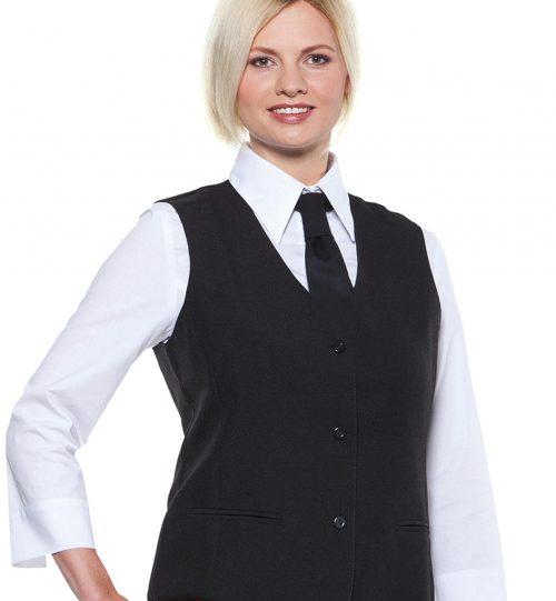 Liemenė Basic Waistcoat Women 952.67 BWF 1 KARLOWSKY