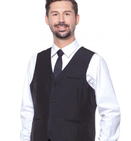 Liemenė Basic Waistcoat Men 953.67 BWM 1 KARLOWSKY