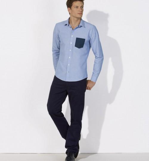 Marškiniai Stanley  Impresses Pocket STWM574