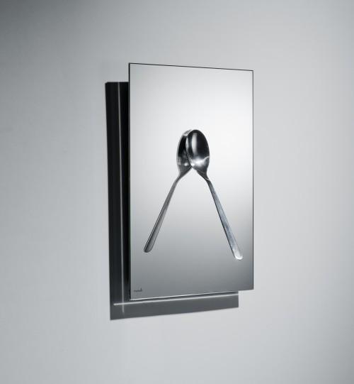 Magnetinis veidrodis MAGNETIC MIRROR