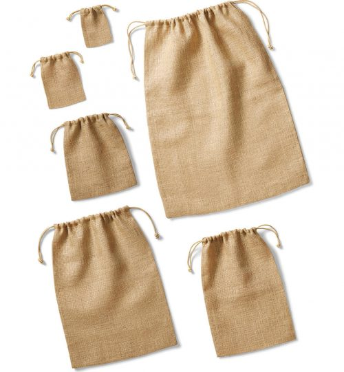 Maišiukas Jute Stuff Bag 634.28 W415 Wesford Mill