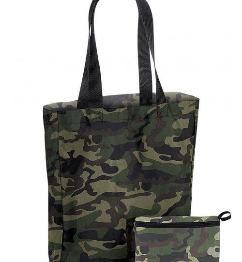 Pirkinių krepšys Packaway Tote Bag 905.29 BG152 BAGBASE