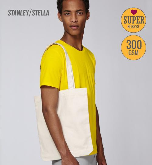SS Maišelis Stanley Stella Tote Bag STAU 760 unisex