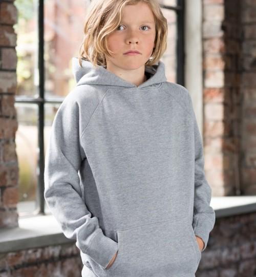 Džemperis su kapišonu vaikams MANTIS  Kids Superstar MK73