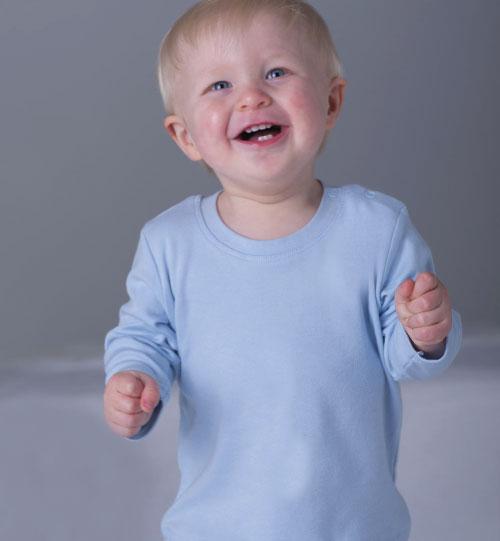 Marškinėliai BabyBugz BZ11 Mantis 011.47