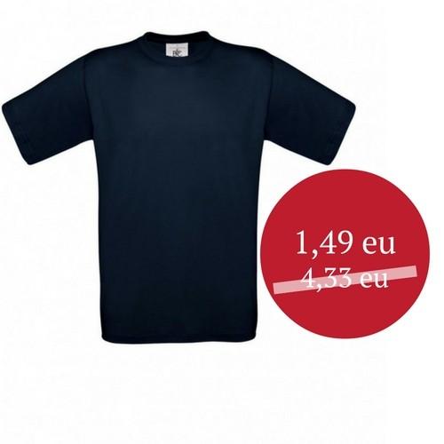 Marškinėliai vyrams BC Exact 190