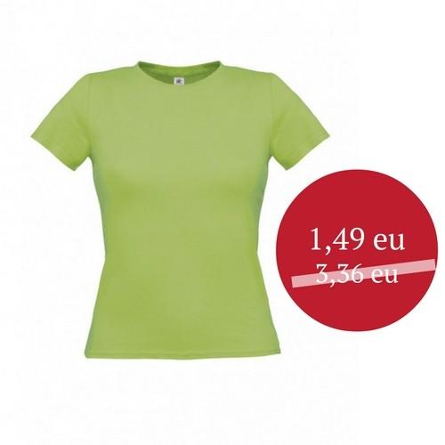 Marškinėliai BC Women only 150