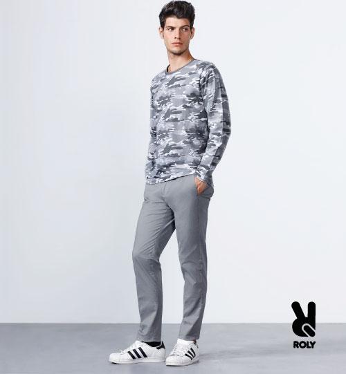 Marškinėliai Roly Molano/men 1034