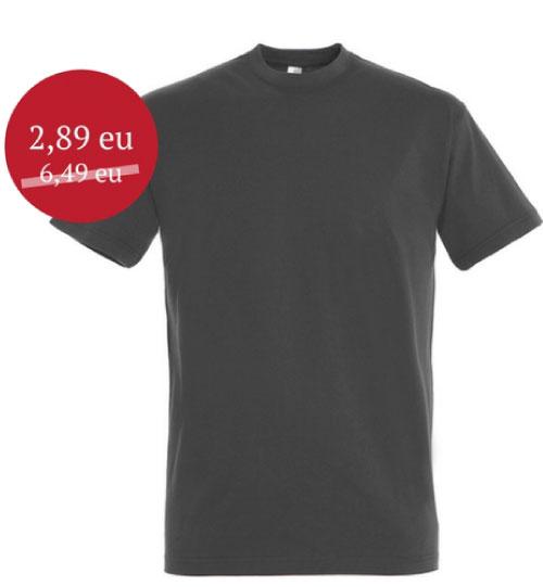 Marškinėliai IMPERIAL Men Sols