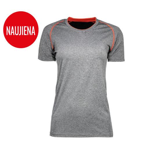 Marškinėliai sportui ID Identity G11066