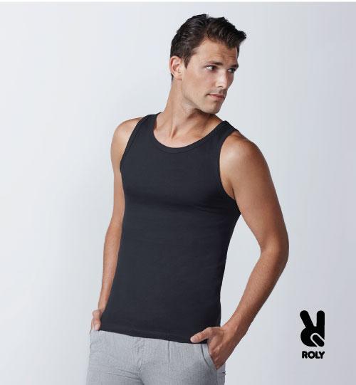 Marškinėliai vyrams Roly Texas 6545