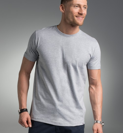 Marškinėliai vyrams Promostars Premium Plius 21204