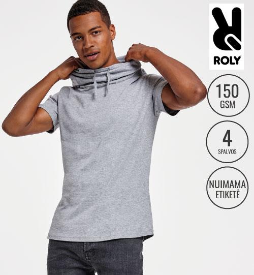 Marškinėliai   LAURUS men 6558 ROLY