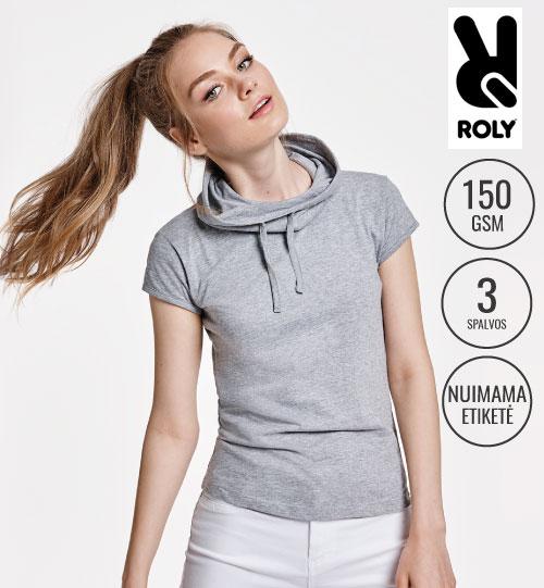 Marškinėliai  LAURUS women 6645 ROLY