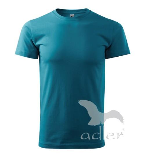 Marškinėliai HEAVY NEW  ADLER 137