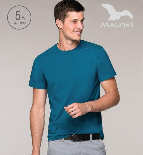 Marškinėliai su elastanu Action 150 Malfini Premium ADLER