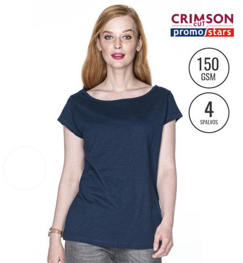 Marškinėliai Fantasy 21233 CRIMSON CUT PROMOSTARS