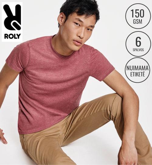 Marškinėliai Fox Men 6660 ROLY