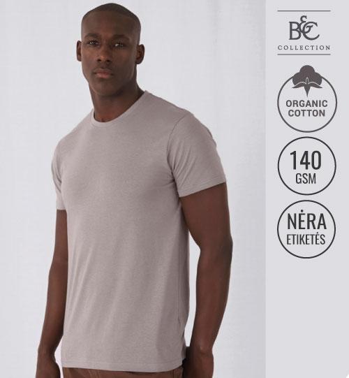 Marškinėliai Inspire T/men 102.42 TM042 B&C