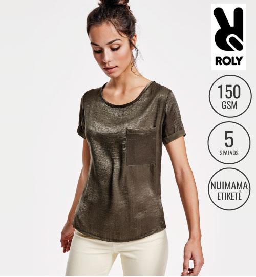 Marškinėliai MAYA women 6680 ROLY