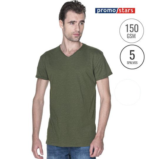 Marškinėliai Life 21250 PROMOSTARS