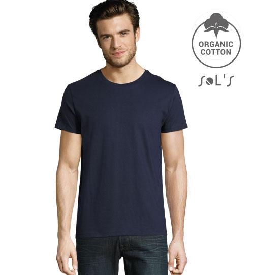 Marškinėliai Milo Men 02076 SOLS