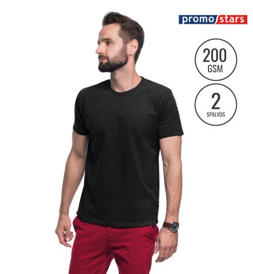 Marškinėliai Moss 21208 PROMOSTARS