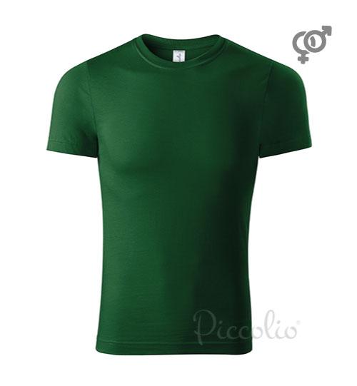 Marškinėliai Unisex Paint P73 Piccolio MALFINI ADLER