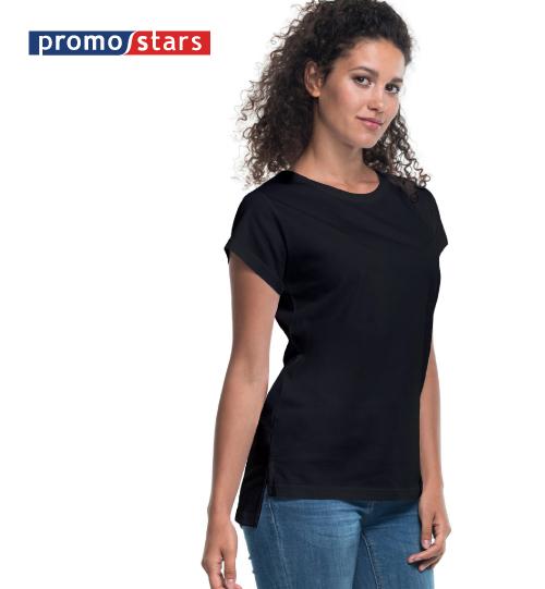 Marškinėliai PROMOSTARS EXTEND 25503 Ladies