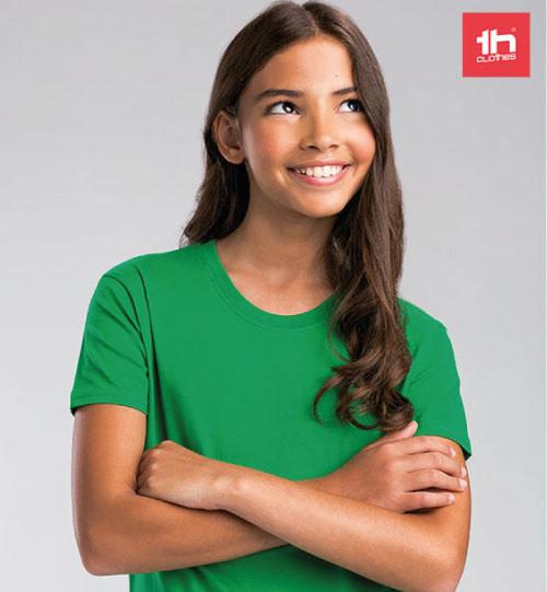 Marškinėliai QUITO KIDS 150 THCLOTHES