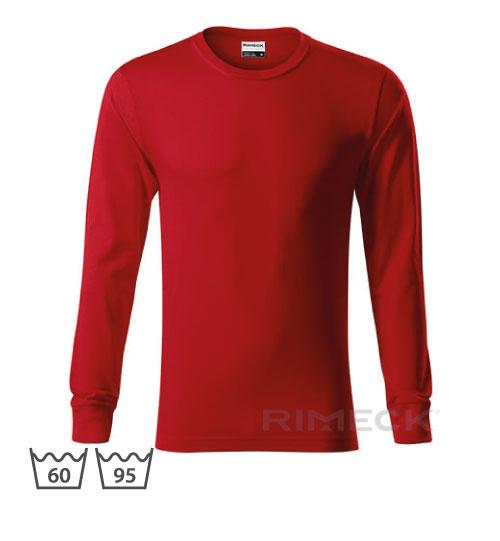 Marškinėliai Resist LS R05 Rimex ADLER