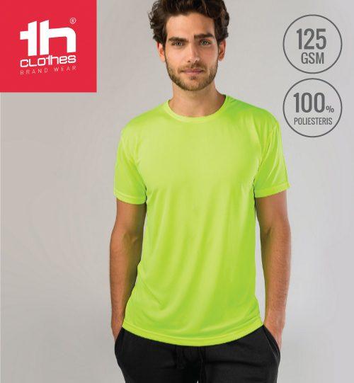 TH Sportiniai marškinėliai TH Clothes Nicosia men's