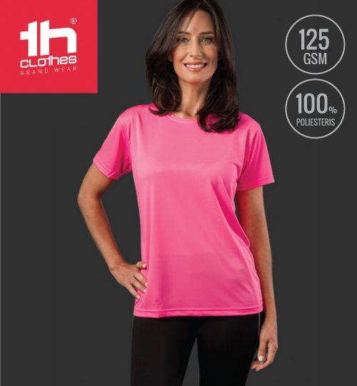 TH Sportiniai marškinėliai TH Clothes Nicosia women's