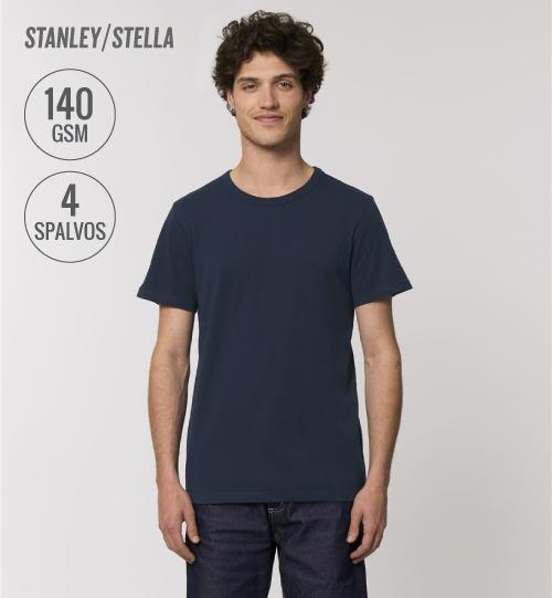 Marškinėliai Stanley Stella Adorer STTM 606 men