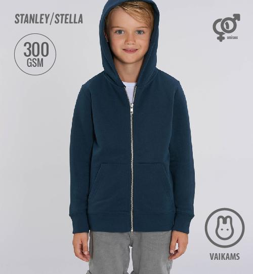 Džemperis Stanley Stella Mini Runner STSK912 kids