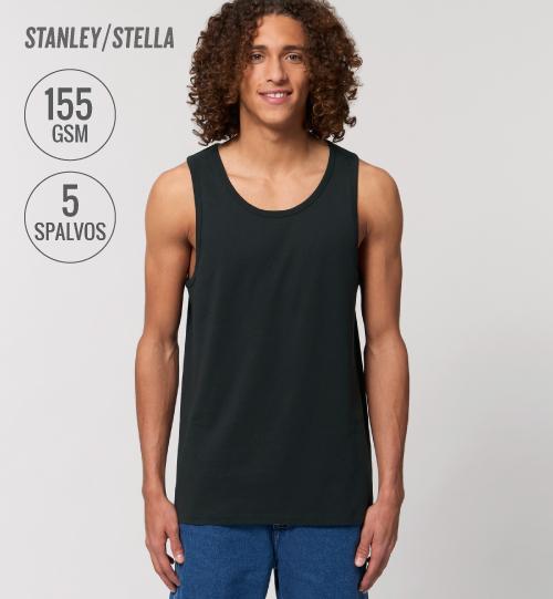 Marškinėliai Stanley Stella SPECTER STTM 543 men