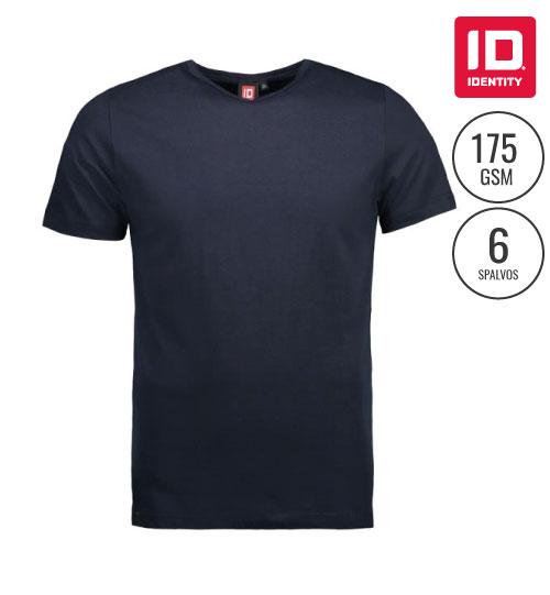 Marškinėliai T-TIME / v-neck 0514 ID IDENTITY