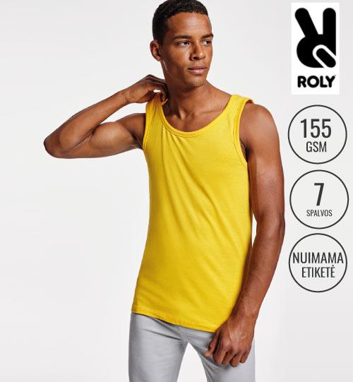 Marškinėliai vyrams  Texas 6545 ROLY