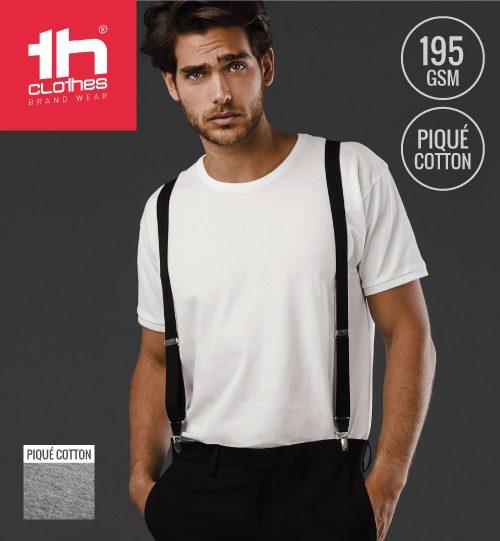 TH Marškinėliai TH Clothes San Marino men's