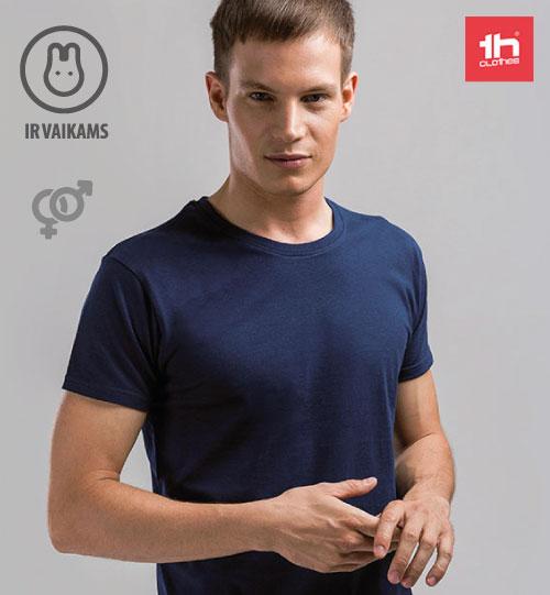 Marškinėliai ANKARA 190 THCLOTHES