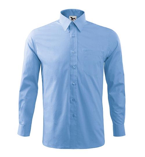Vyriški marškiniai LONG SLEEVE 209 ADLER