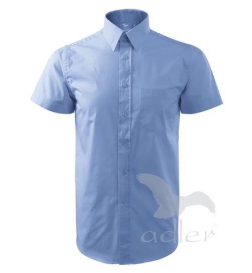 Marškiniai SHORT SLEEVE 207 ADLER