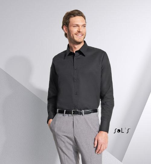 Marškiniai Sols BRIGHTON MEN 17000