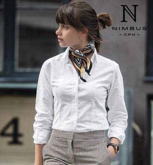 Marškiniai Rochester Ladies NIMBUS