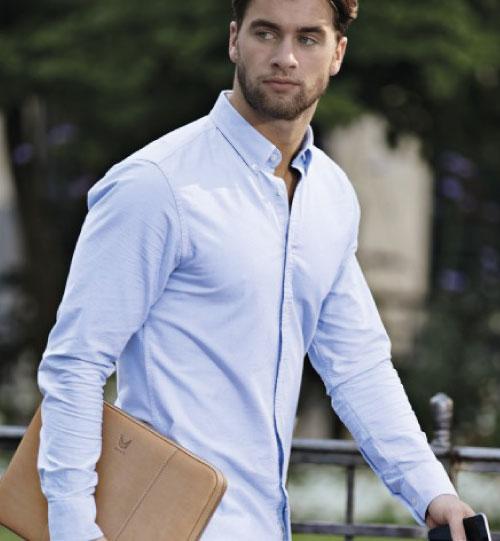 Marškiniai Rochester Man NIMBUS