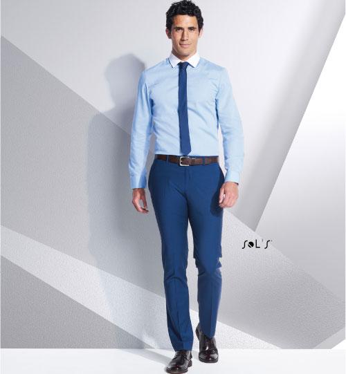 Marškiniai Sols BELMONT MEN 01430