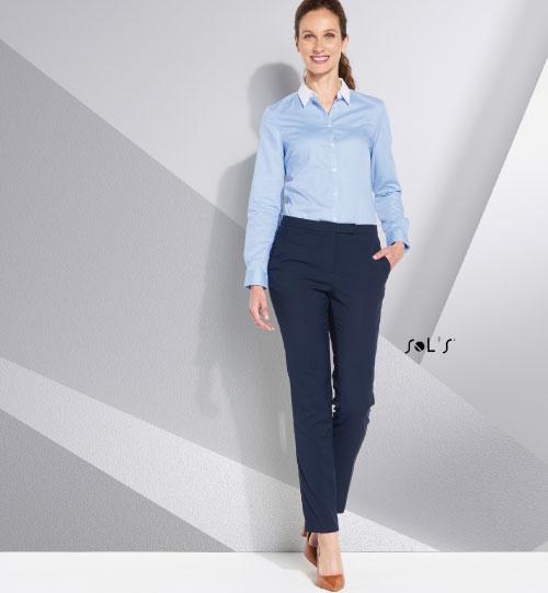 Marškiniai Sols BELMONT WOMEN 01431