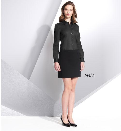 Marškiniai Sols BLAKE Women 01427